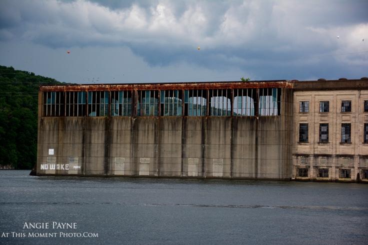 Hales Bar Dam - 2014